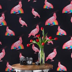 Orit Harpaz - Weirdoh Birds