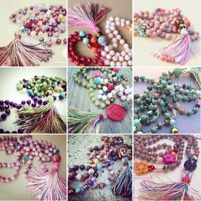 Lakshmi Mala Jewelry