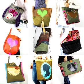 Neroli Handbags