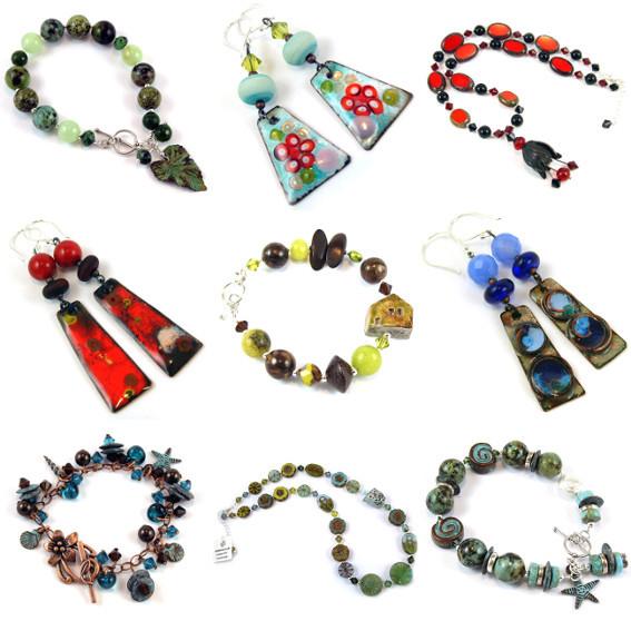 Rohanna Jewellery by Folt Bolt
