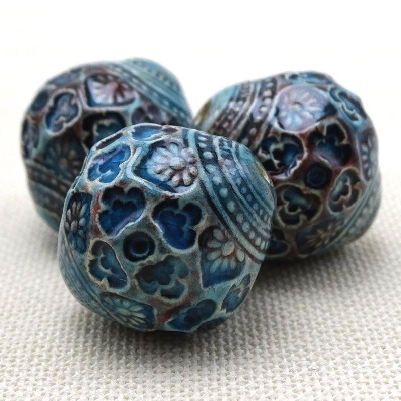 Wild Dove Beads