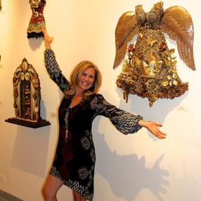 Susan Wechsler mosaics