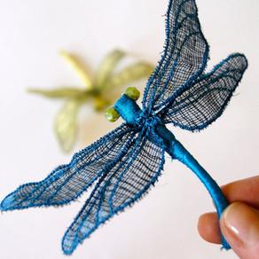 Laura Jacquemond - Blue Terracotta