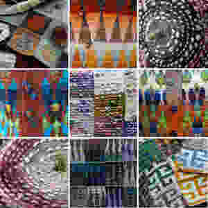 Tija Crochet by Folt Bolt