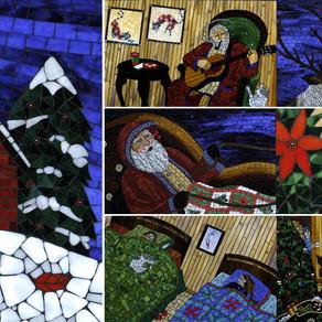 Christine Brallier - CB Mosaics
