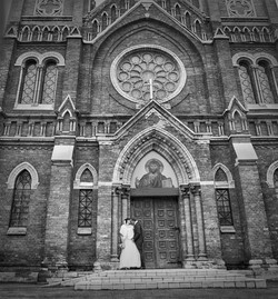 Кат. храм Воздвижения Св. Креста