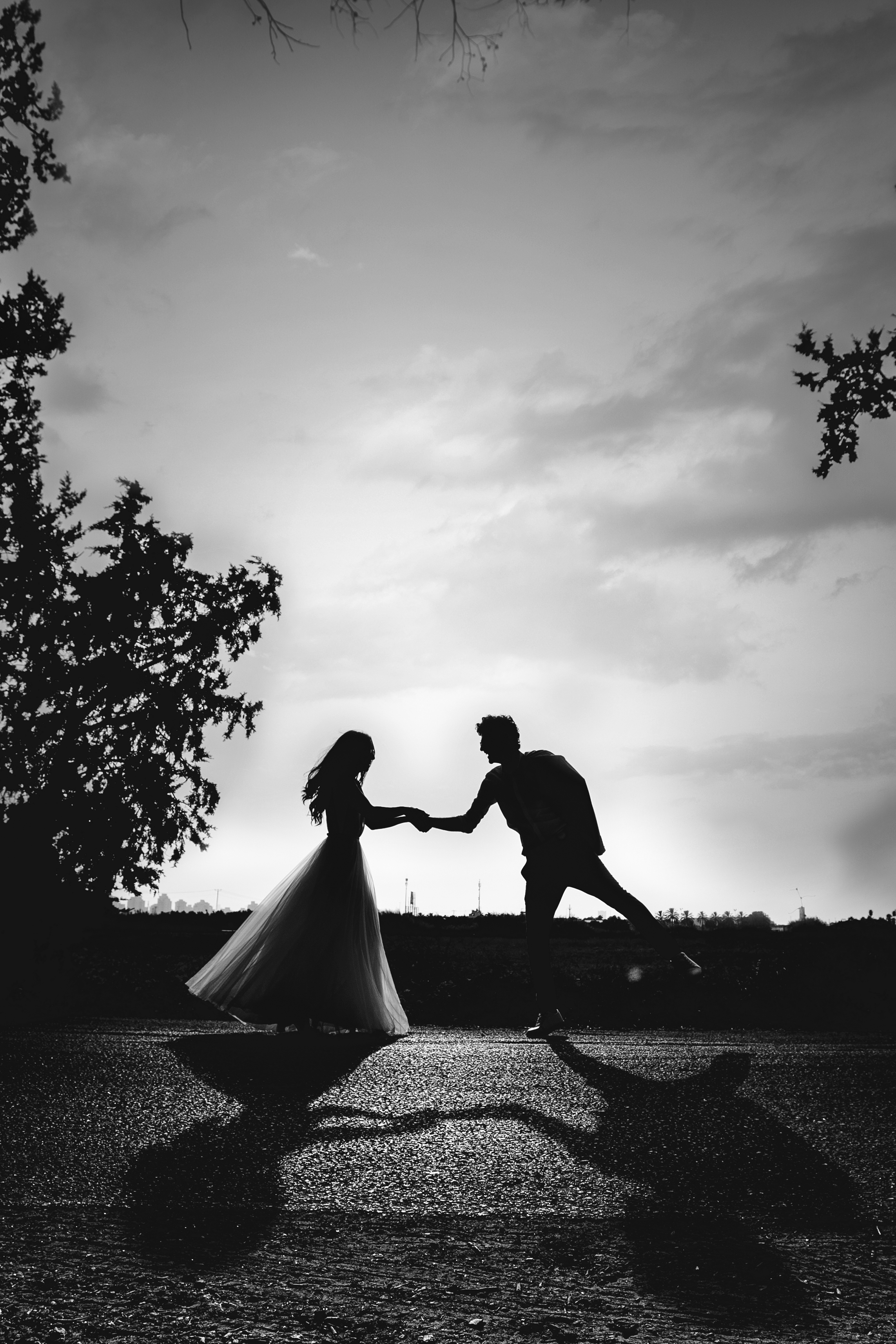 Sarah and Eyal wedding 2-163