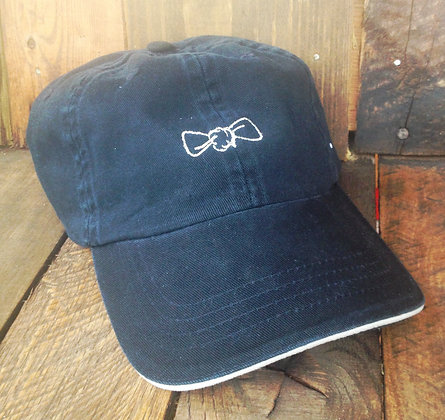 Back Forty Cotton Cap - Navy