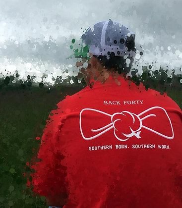 Back Forty Original Pocket Tee