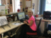 Mistretta Chiropractic | office