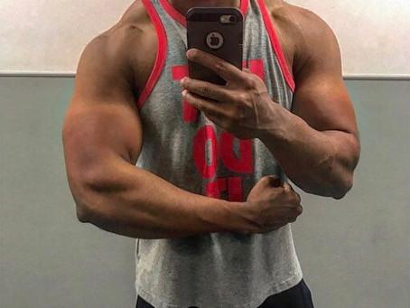 Arm Routine (free weight)