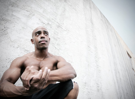 welcome to RaMeltdown Fitness! (first blog)