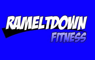 Rameltdown Fitness