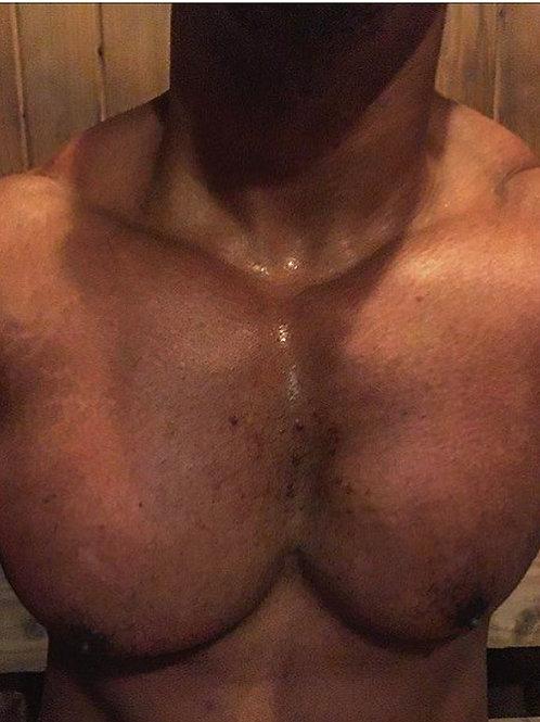 Single-day workout routine