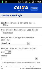 app simulador habitacional caixa