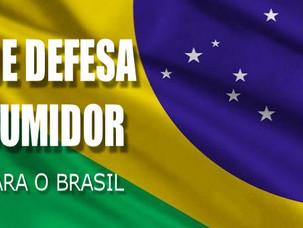 APLICAÇÃO DO CDC NA COMPRA E VENDA DE IMÓVEIS.