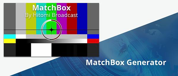 Hitomi matchbox-generator