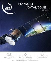 ETL catalog
