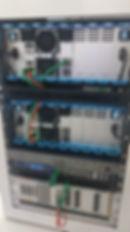 Cores DSP redundantes