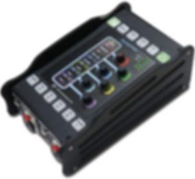 Broadcast Commentator Unit Dante