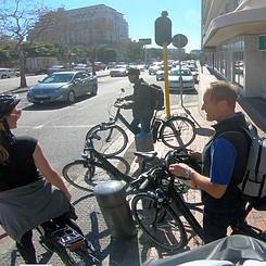 Cape Town City Adventures