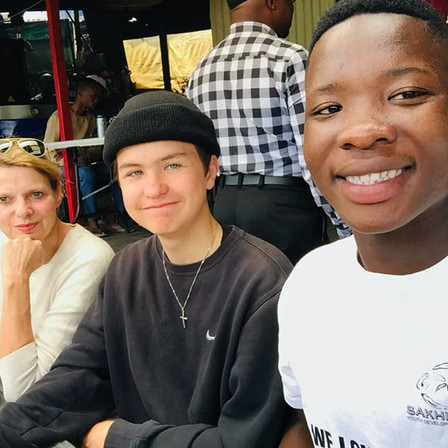 Township Tours South Africa