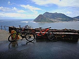 E-MTB Cycle Tours
