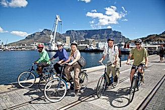 AWOL-Bicycle-tours-in-the-VA-Waterfront.