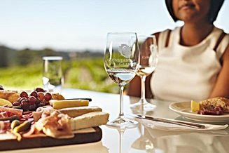 CONSTANTIA GLEN WINE AND CHEESE