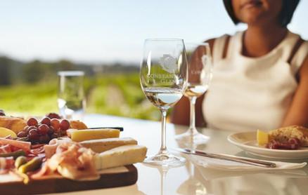 CONSTANTIA GLEN WINE AND CHEESE
