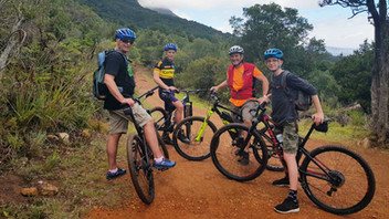 e-MTB Small Group Groups