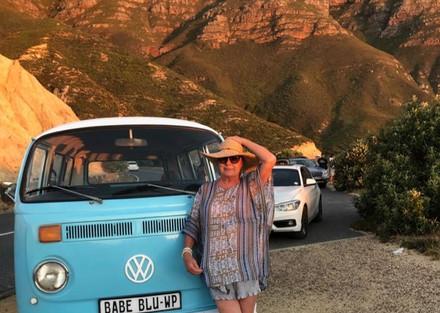Adventures On Chapmans Peak