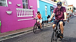 Bo Kaap E-bike Tours