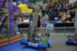 St Joe 5069 Iron Giants Robot During Mat