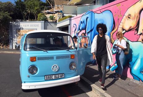 Babe Blu Cape Town