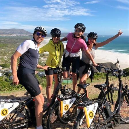 Family e-Bike Trip