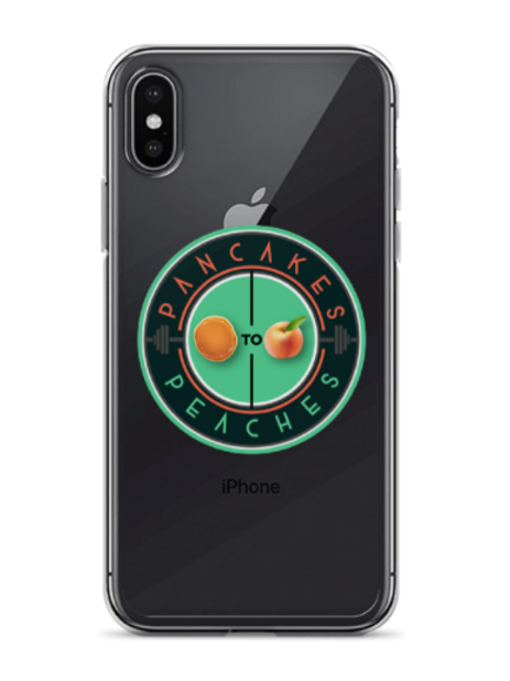 iPhone X Case (Jade)