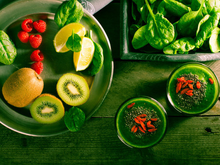 Increase the Nutrition in Your Food