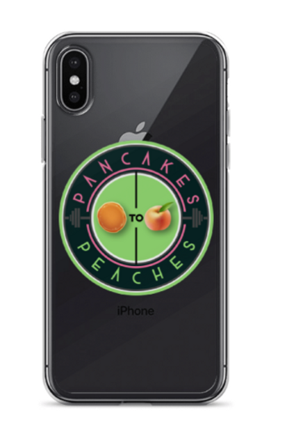 iPhone X Case (Apple)