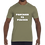 Thumbnail: Men's Crew Neck Tee (Light Olive)