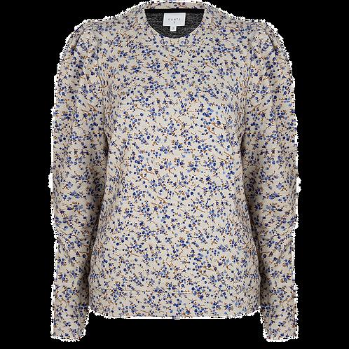 DANTE6 - Sweater Cloud Flowerprint