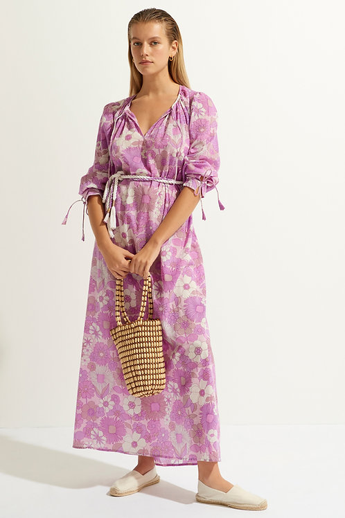 Antik Batik Loretta dress 013471