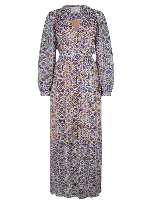 DANTE6 - Dress Florence Mozaicprint