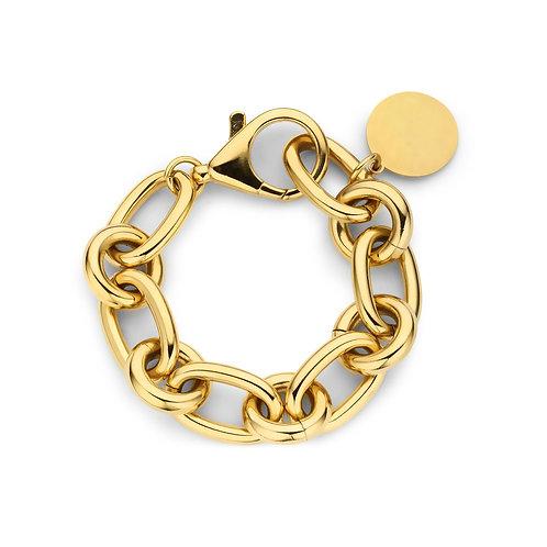 Souvenir de Pomme - Lima Medium Chain Bracelet
