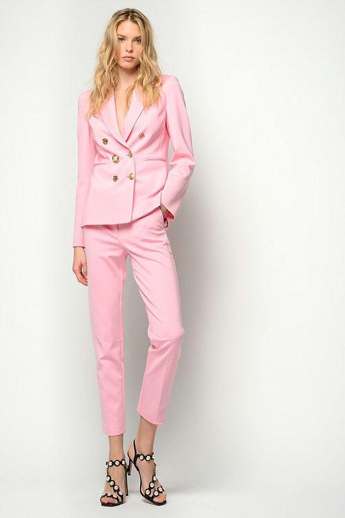 Pinko Punto trousers Pink 013356