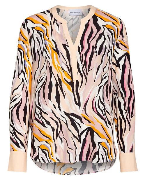 Herzen's blouse angel mix 013259