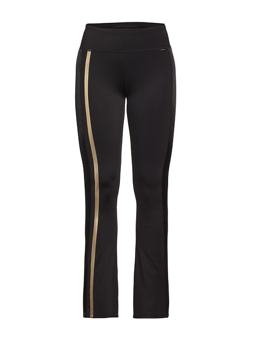 Goldbergh Zefira pants black