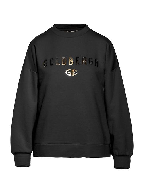 Goldbergh Flavy sweater black