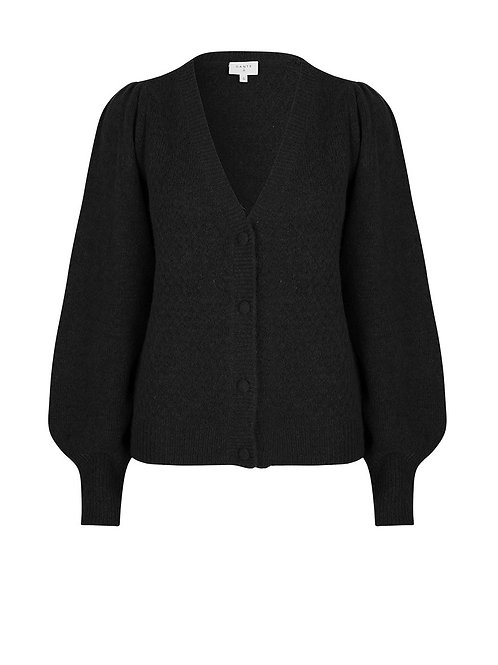 DANTE Fox cardigan black