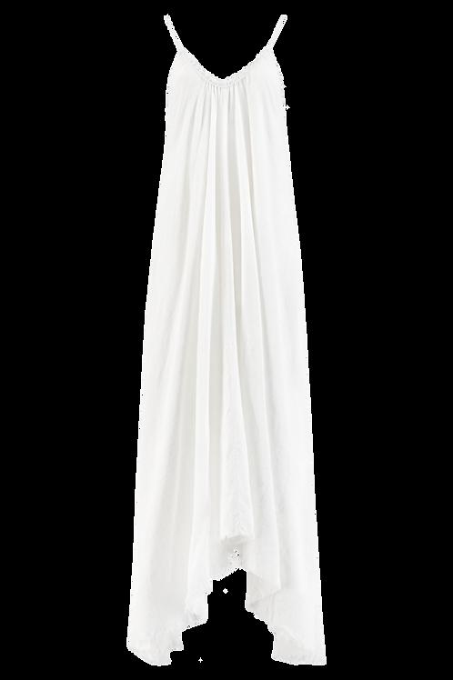Ismay Amy dress white